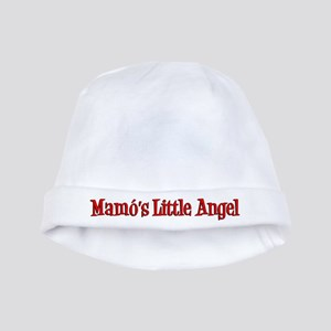 Mamo's Little Angel Baby Hat