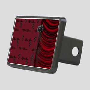 Gothic Elegance Hitch Cover