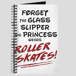 Roller Princess Journal