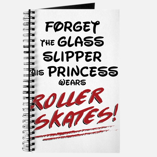 Roller Princess Journal