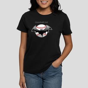 Halloween Baseball bat T-Shirt