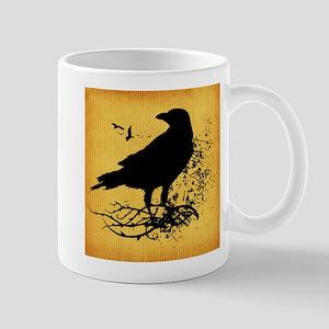 Nevermore Mugs