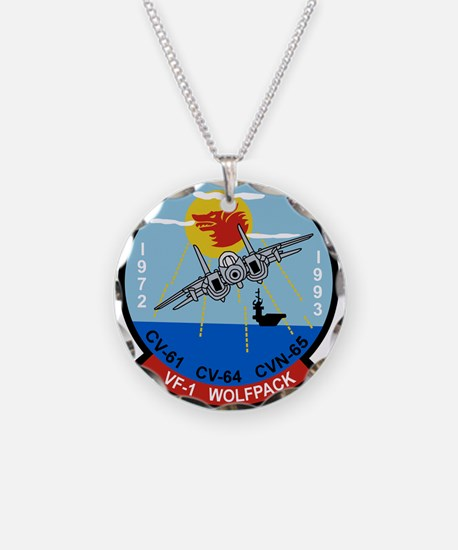Unique North carolina state wolfpack Necklace