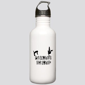 Parkour Nation Stainless Water Bottle 1.0L
