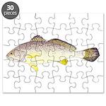 Blackspot Croaker Puzzle