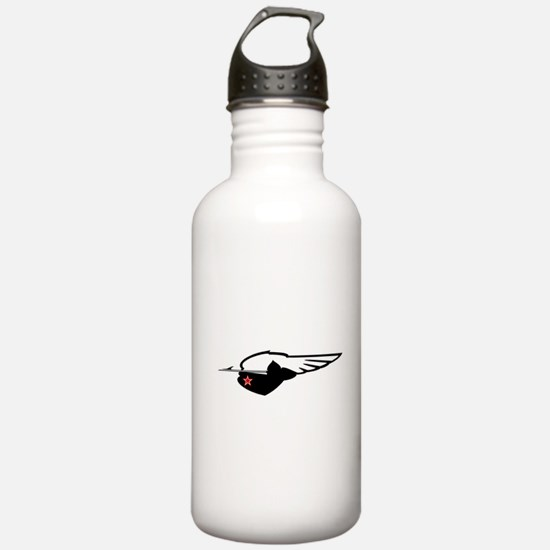 Cool Military design Water Bottle