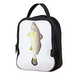 Blackspot Croaker Neoprene Lunch Bag