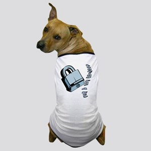 Looking for a key Dog T-Shirt
