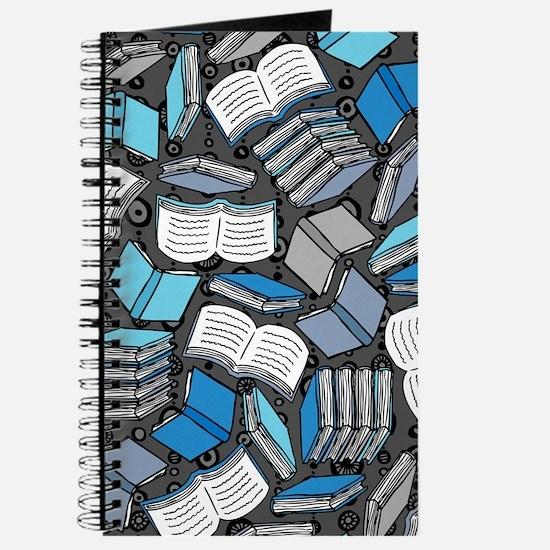 So Many Books Journal