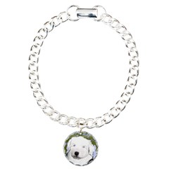 Old English Sheepdog Bracelet