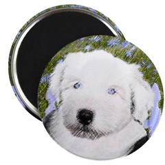 Old English Sheepdog 2.25