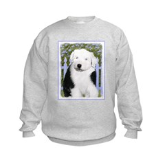 Old English Sheepdog Sweatshirt