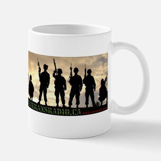 shortshadow Mugs