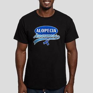 Alopecia Awareness logo T-Shirt