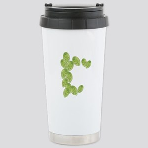Brussel Sprouts Travel Mug