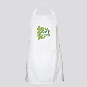 Get Sprouted Apron