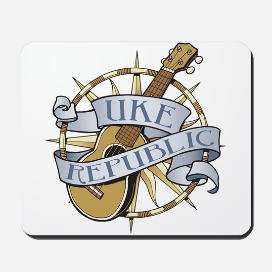 ukerepublic_logo_color_med.png Mousepad