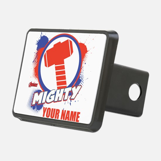 Avengers Assemble Mighty T Hitch Cover