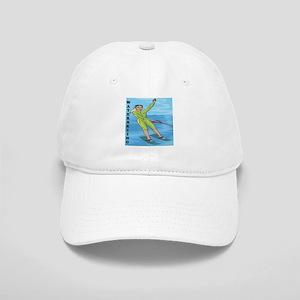 Waterskiing Enthusiast Cap