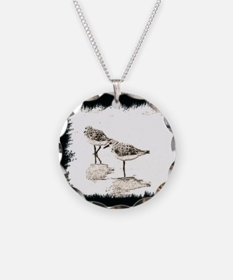 Cute Paradise california Necklace