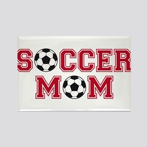 Soccer mom Magnets