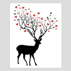 Oh, my deer Posters