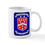 USS BERKELEY Mug