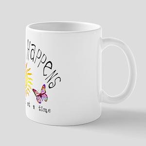 Recovery Happens Mug