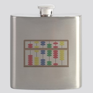 Abacus Flask