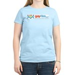 gayrites women's Women's Light T-Shirt