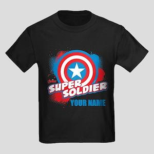 9496631_Avengers Assemble Super Kids Dark T-Shirt