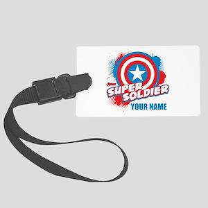 9496631_Avengers Assemble Super Large Luggage Tag