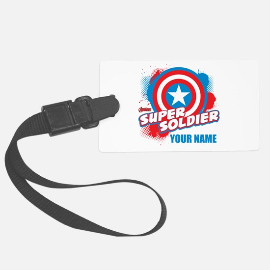 9496631_Avengers Assemble Super Luggage Tag