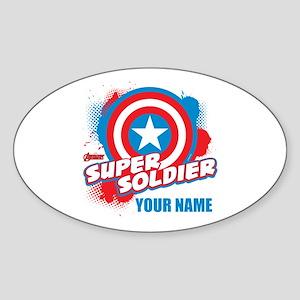 9496631_Avengers Assemble Super Sol Sticker (Oval)