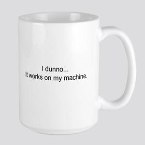 works_mug Mugs
