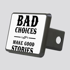 Bad Choices Make Good Stories Hitch Cover