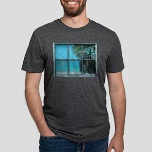 BEACH COTTAGE VIEW T-Shirt