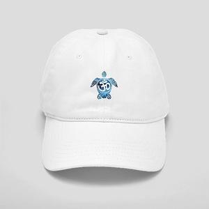 Ohm Turtle Baseball Cap