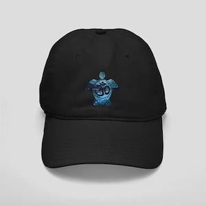 Ohm Turtle Baseball Hat
