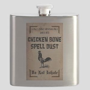 SPELL DUST Flask