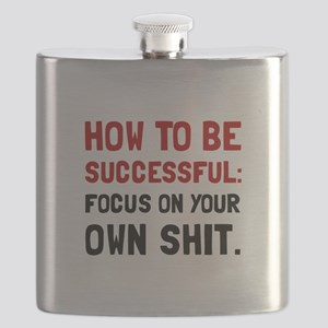 How To Be Successful Flask