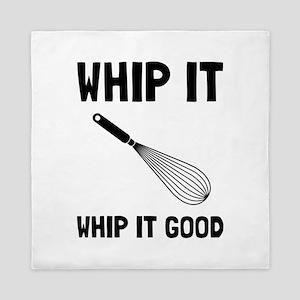 Whip It Good Queen Duvet
