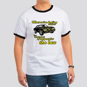 2-transam1 T-Shirt