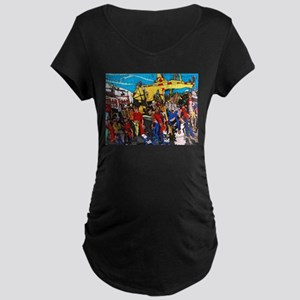 The Midway Maternity T-Shirt