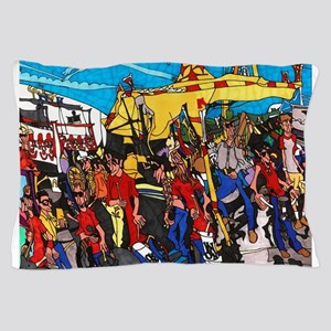 The Midway Pillow Case
