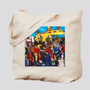 The Midway Tote Bag