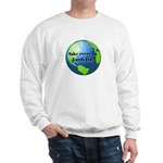 Make every day Earth Day Sweatshirt