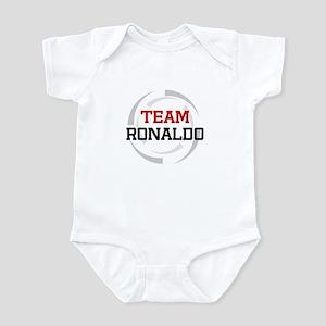 Ronaldo Infant Bodysuit