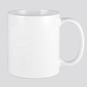 Play For The Love Saxophone Mug