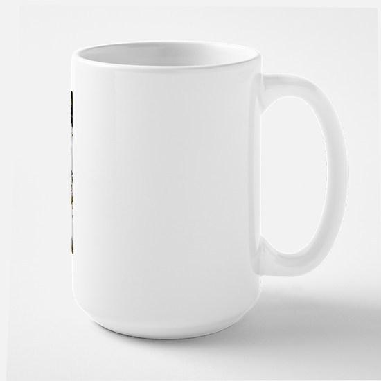 Niagara Falls Large Mug